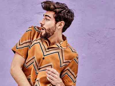 Alvaro Soler Mar de Colores European Tour 2019