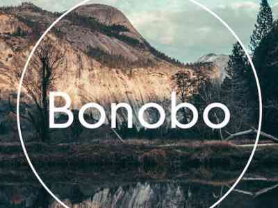 Bonobo Migration Live Tour 2018