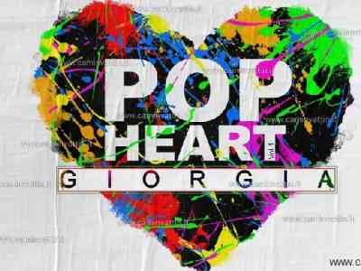 Giorgia Pop Heart Tour