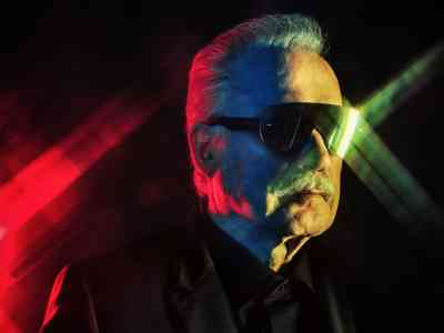 Giorgio Moroder The Celebration of '80s Tour