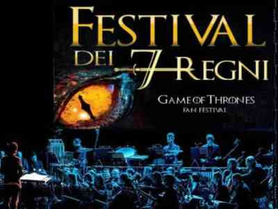 Il Gran Concerto della Barriera Games of Thrones