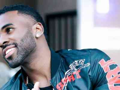 Jason Derulo Presents 777 World Tour