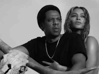 JAY-Z and BEYONCE' OTR (On the Run) II - Tour