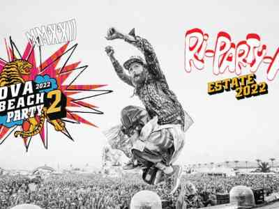 Lorenzo Jovanotti  Jova Beach Party