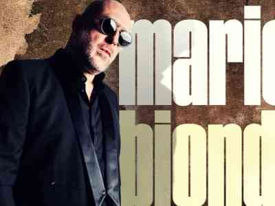 Mario Biondi Best Of Soul Tour