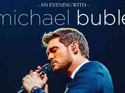 Michael Buble' An Evening With