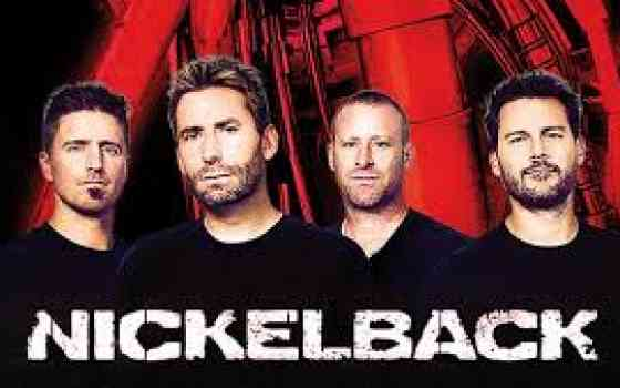 Biglietti concerto Nickelback - No Fixed Address Tour 2015