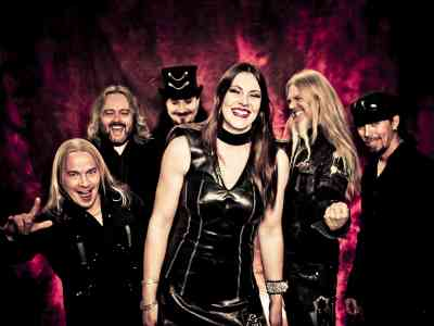 Nightwish Decades European Tour 2018