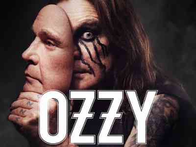 Ozzy Osbourne Judas Priest e Avenged Sevenfold