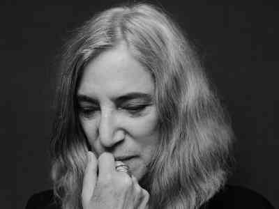 Patti Smith Grateful Tour