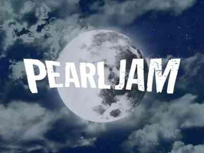 Pearl Jam Special Guest Pixies