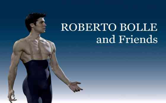 Biglietti Roberto Bolle and Friends