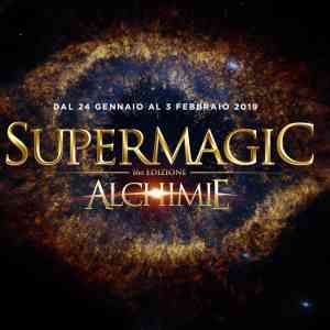Supermagic 2019