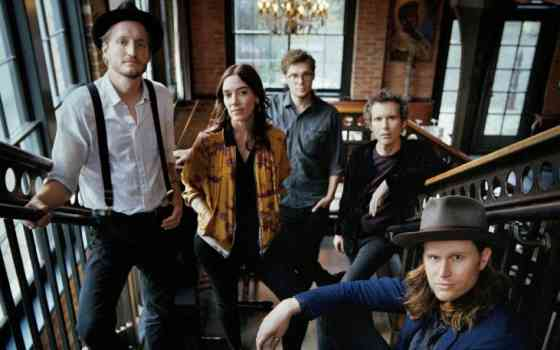 Biglietti concerto The Lumineers