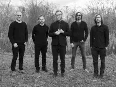 The National + Franz Ferdinand