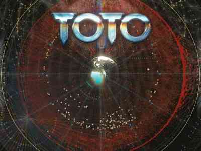 TOTO 40 Trips Around The Sun Tour