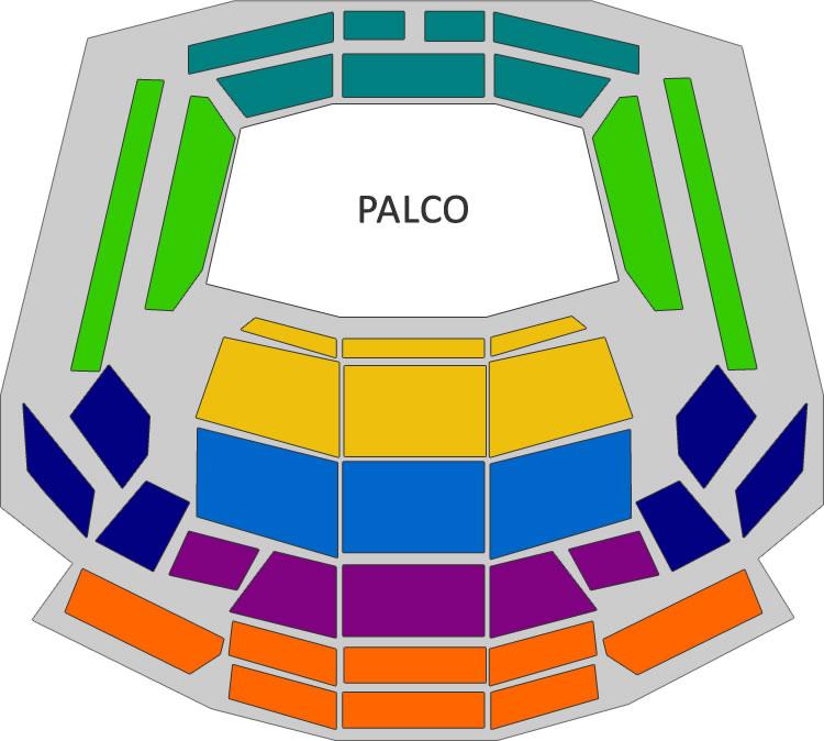 Biglietti concerto marillion roma marted 03 ottobre 2017 for Auditorium parco della musica sala santa cecilia posti migliori