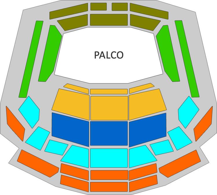 Biglietti concerto pink floyd legend roma luned 29 aprile for Auditorium parco della musica sala santa cecilia posti migliori